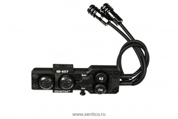 KV-4/2U tactical switch