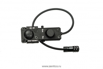 KV-9P tactical switch