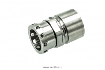 Barrel nut TITANIUM BN-1